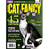 Cat Fancy [US] May 2010 (単号)