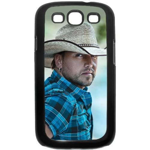 Amazon.com: Jason Aldean- Samsung Galaxy S3 Phone Case