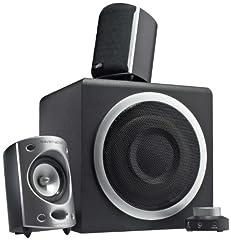 Wavemaster Moody 2.1 Stereo Lautsprecher System (65 Watt) ab 69,99 Euro inkl. Versand