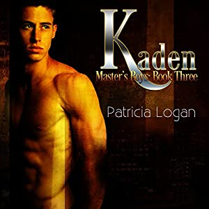 Kaden Audiobook