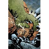 Hulk & Thing: Hard Knocks TPB (Incredible Hulk)by Jae Lee