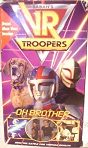 Oh Brother [VHS]