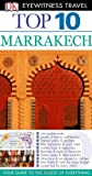 DK Eyewitness Top 10 Travel Guide: Marrakech (1405369930) by Humphreys, Andrew