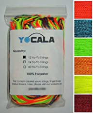 Yoyo String