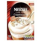 Nescafe Cappuccino10 x 17g