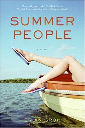 Image for Summer People: A Novel