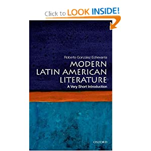 latin american literature essays The goal of this course is to expos e students to a variety of latin american literature and to encourage them to critically think these essays give students.