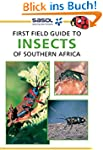 First Field Guide to Insects of South...
