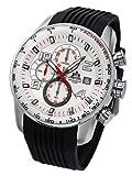 [ローテンシルト]ROTHENSCHILDドイツ製腕時計ドイツ製クロノグラフStream Chronograph RS-1001-SW(並行輸入品)