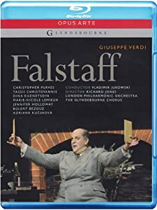 Verdi;Giuseppe Falstaff [Blu-ray] [Import]