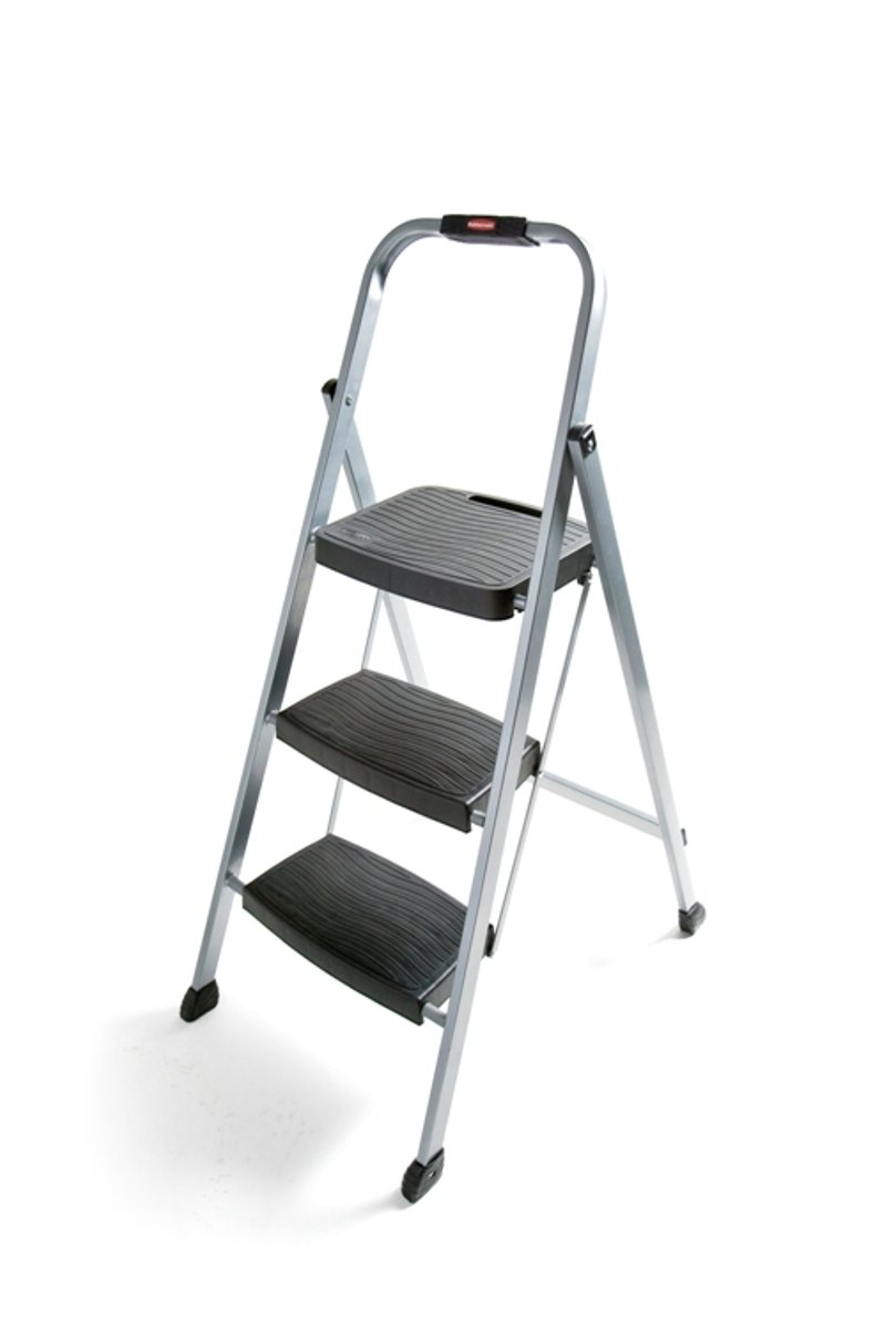 Top 10 Best Lightweight Step Ladders Reviews 2019 2020 On