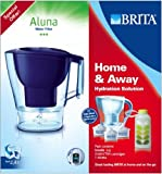 Brita Aluna Cool Ocean Blue Summer Pack
