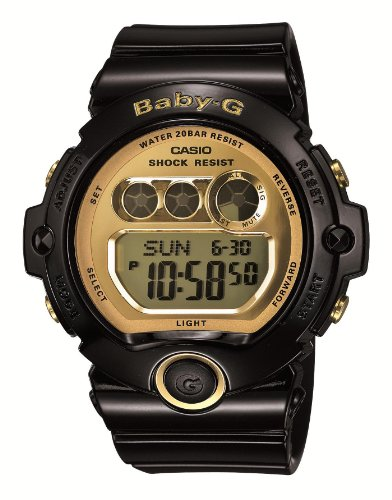 [カシオ]CASIO 腕時計 Baby-G ベイビー・ジー 【数量限定】 BG-6901-1JF レディース