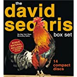 The David Sedaris Box Set ~ David Sedaris