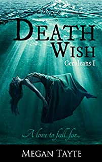 Death Wish by Megan Tayte ebook deal