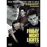 Friday Night Lights [Alemania] [DVD]