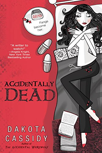 Image of Accidentally Dead (The Accidental Series, Book 2)