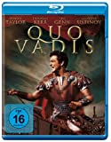 DVD Cover 'Quo Vadis [Blu-ray]