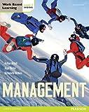 NVQ/SVQ Level 3 Management Candidate Handbook (Work Based Learning)