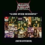 Game Over Sessions (Remastered) [Expl...
