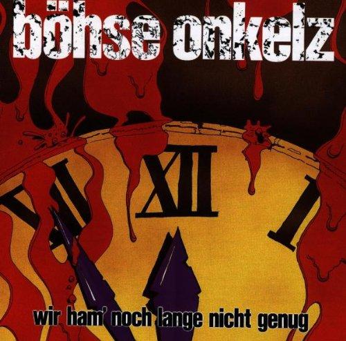 Onkelz Cover