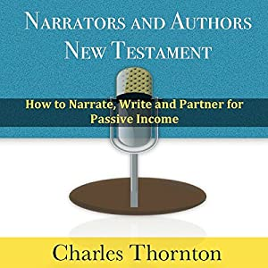 Narrators and Authors New Testament Audiobook