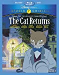 The Cat Returns [Blu-ray + DVD] (Bili...