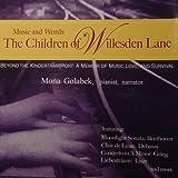 Mona Golabek Children of Willesden Lane