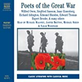 img - for Poets of the Great War book / textbook / text book
