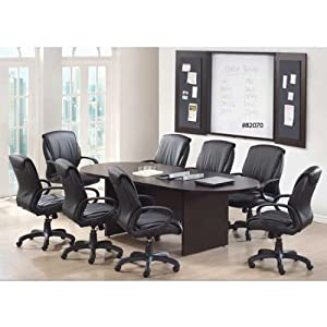 Ndi Office Furniture Pl135 Racetrack Conference Table 71 L Rogers Office