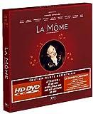 echange, troc Coffret La mome super collector. Inclus l edition 2 DVD +1 CD + 1livre + 1 calendrier [HD DVD]