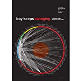 Boy Keeps Swinging (Giclee Print)||EVAEX