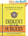 Emergency War Surgery: Nato Handbook
