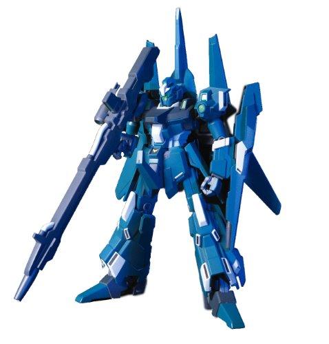 Gundam RGZ-95C ReZel Commander Type HGUC 1/144 Scale