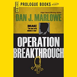 Operation Breakthrough | [Dan J. Marlowe]