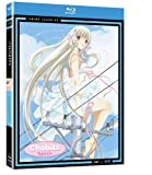 【BD】ちょびっツ 24話収録 北米版(ブルーレイ)(PS3再生、日本語音声OK)