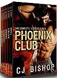 PHOENIX CLUB: The Complete 15 Books Series (English Edition)