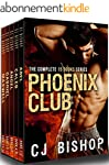 PHOENIX CLUB: The Complete 15 Books S...