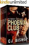 PHOENIX CLUB: The Complete 15 Books S...