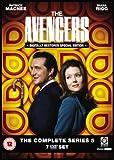 echange, troc The Avengers - Series 5 [Import anglais]