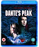 Dante's Peak [Blu-ray] [1997] [Region Free]