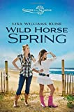 img - for Wild Horse Spring (Sisters in All Seasons) book / textbook / text book