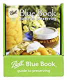 &Acirc;&reg; Blue Book Guide to Preserving (by Jarden Home Brands)