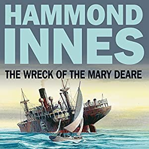 The Wreck of the Mary Deare Audiobook