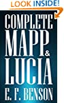 Complete Mapp and Lucia (A BBC Series)