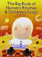 The Big Book Of Nursery Rhymes & Children's Songs