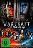 DVD & Blu-ray - Warcraft: The Beginning