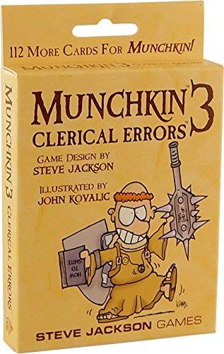 munchkin-3-clerical-errors