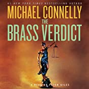 The Brass Verdict: A Novel | Michael Connelly