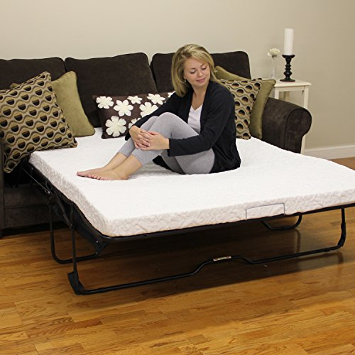 Sofa Bed Mattress Queen Size Memory Foam Comfort